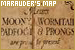 Objects: Marauder's Map