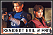 Computer, Console, Video, & Web Games: Resident Evil 2