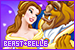 Beauty and the Beast: Beast and Belle