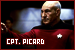 Star Trek: The Next Generation - Picard, Jean-Luc
