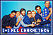 Big Bang Theory, The: [+] All Characters