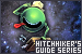 Adams, Douglas - The Hitchhiker's Guide to the Galaxy Series