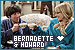 Big Bang Theory, The: Wolowitz, Howard and Bernadette Rostenkowski