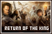 Lord of the Rings, The: Return of the King