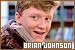 Breakfast Club, The: Brian Johnson
