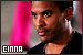 Hunger Games, The: Cinna