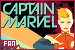 Characters: Captain Marvel