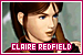 Game Characters: Resident Evil: Redfield, Claire